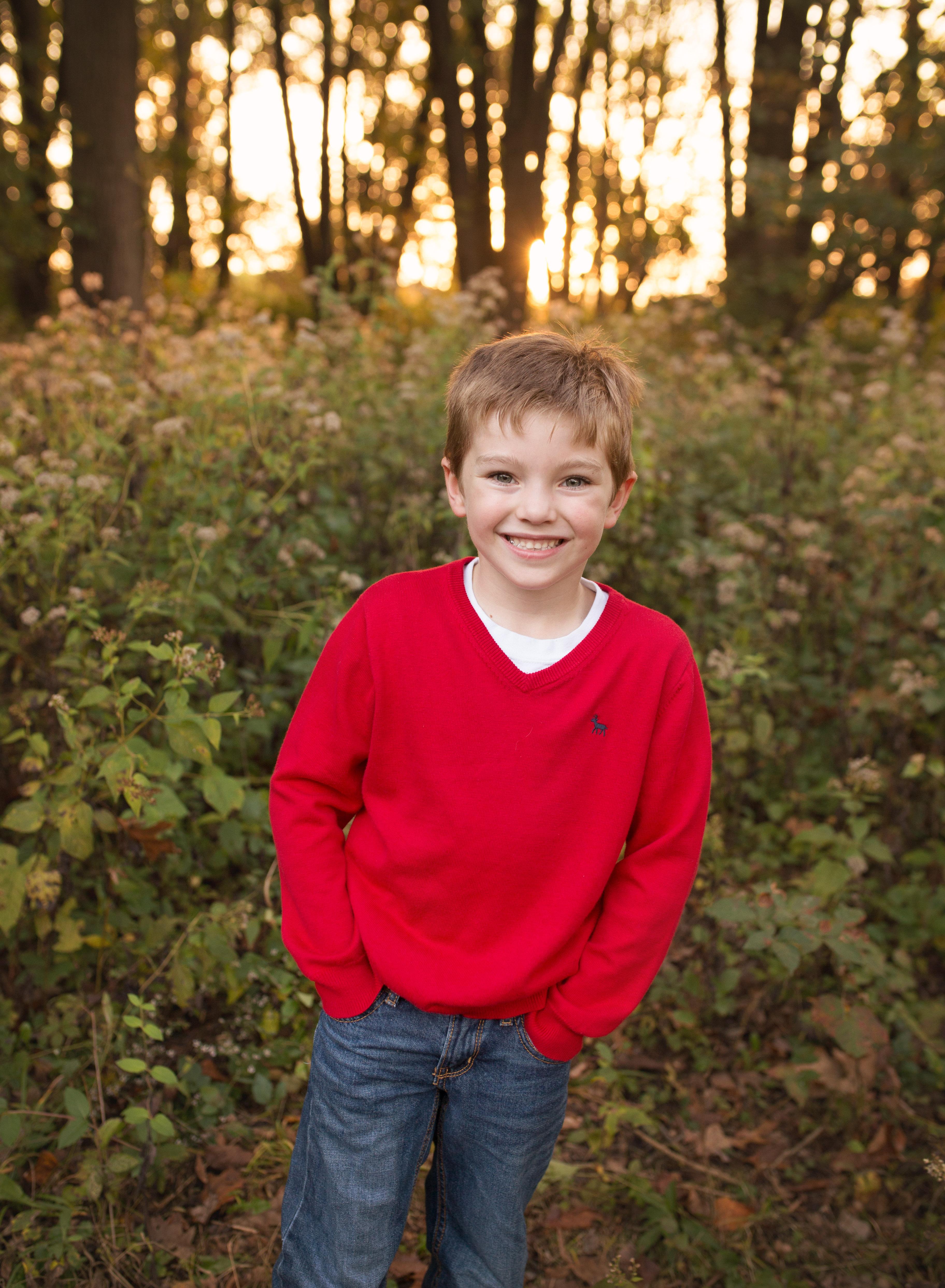 Children Portraits Gallery by Lauren Tomten Photography