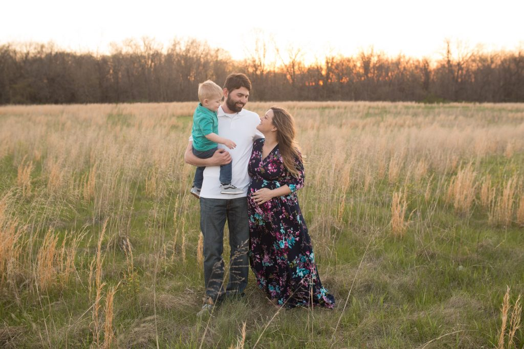 maternity springfield illinois
