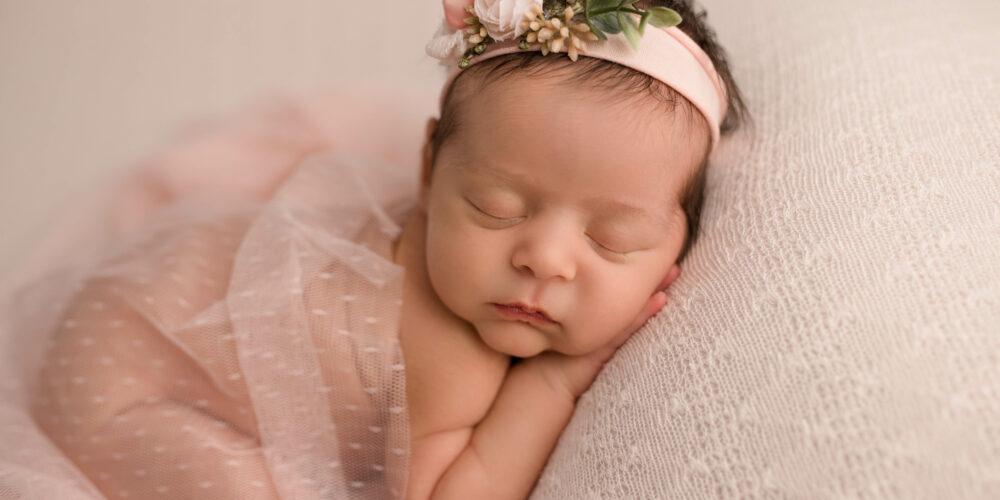 Springfield IL newborn photographer