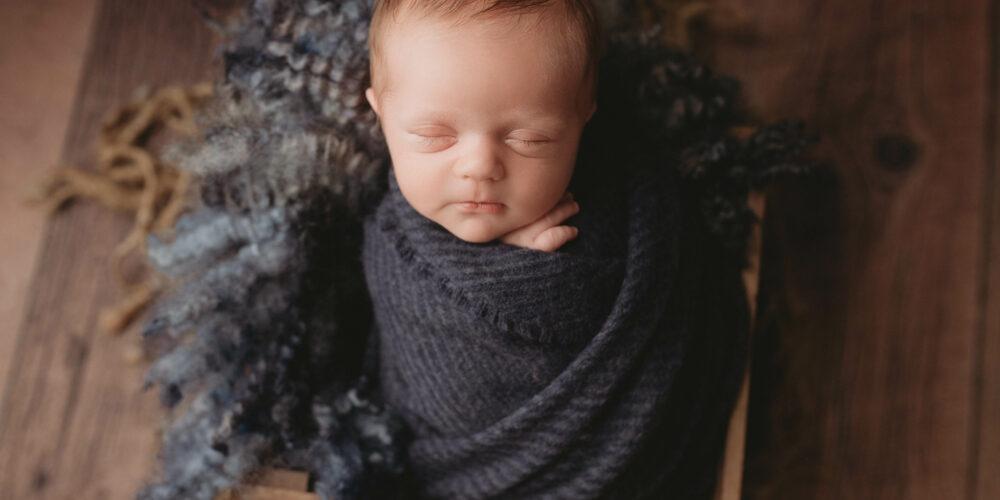 springfield il newborn photography