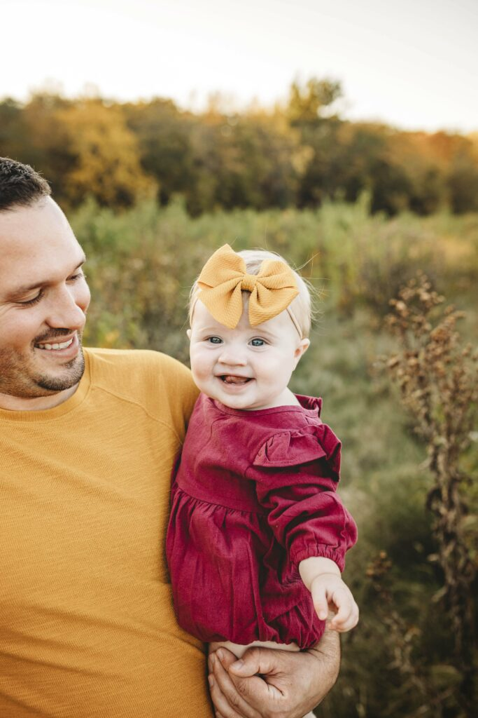 peoria il family photography