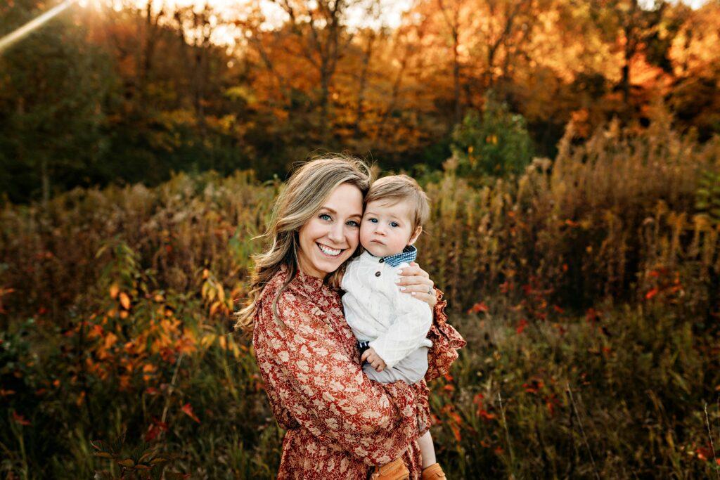 Bloomington IL portrait photographer
