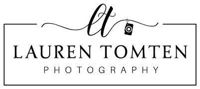 lauren tomten logo web